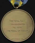 Royal NavyHonor