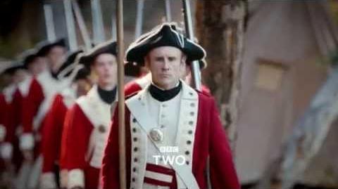 Banished Teaser Trailer - BBC Two