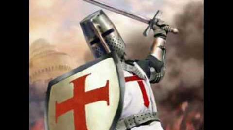The Mass-Knights Templars