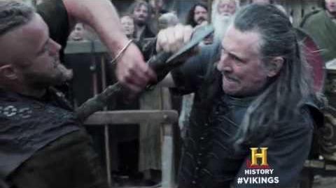 Ishmael Kills Earl