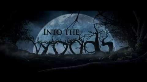 Into The Woods Official HD Disney trailer January 2015