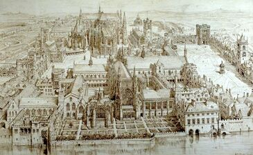 Westminster Palace1