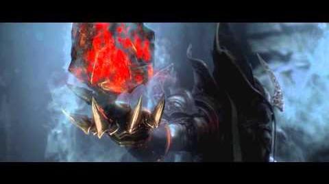 Diablo 3 Reaper of Souls 'No One Can Stop Death'