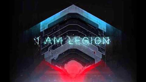 I Am Legion - Choosing For You