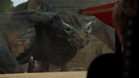 Game of Thrones- Season 7 Soundtrack - Dragonpit pt. 2 (EP 07 Dany entrance)