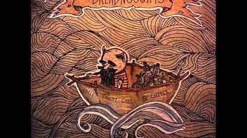 The Dreadnoughts - Old Maui ( Acapella )