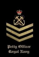Petty Officer Award