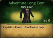 Night's Watch Coat