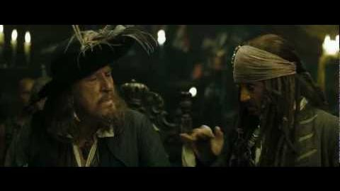 Pirates of the caribbean Shoot him!!