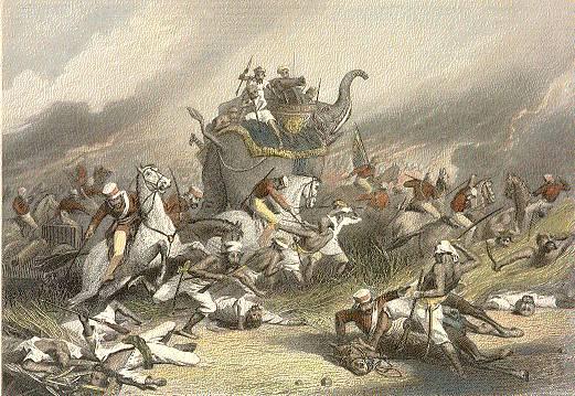 Second Maroon War | Por Britain Wiki | FANDOM powered by Wikia