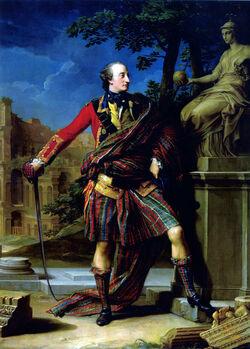 Giovanni Scotland