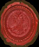 Habsburg Seal