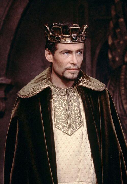 Henry II Peter OToole