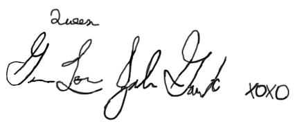 QueenGraceSignature
