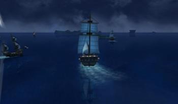 Levica Sea