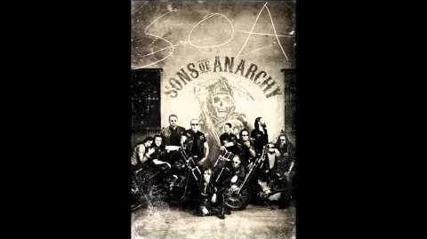 Girl from the North Country - Lions HD (Sons of Anarchy)- My Personal theme
