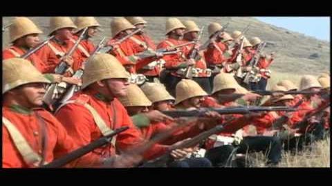 《 Battle Of The ISANDLWNA 》( 1879 01 22 )