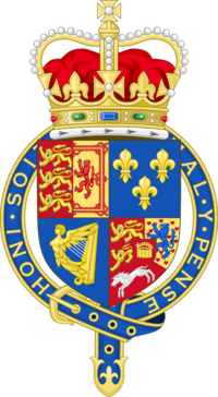 Great Britain Privy Council Arms