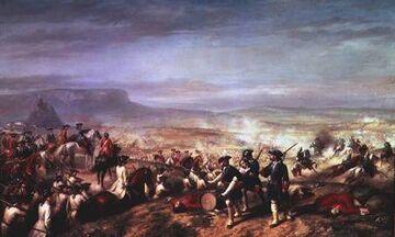 Battle almansa troops philip hi