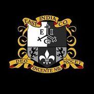 East India Trading Company Emblem