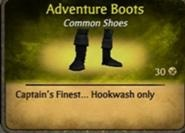 Night's Watch Boots