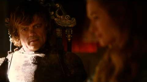 """Game Of Thrones Season 2 """"Power And Grace"""" Trailer"""