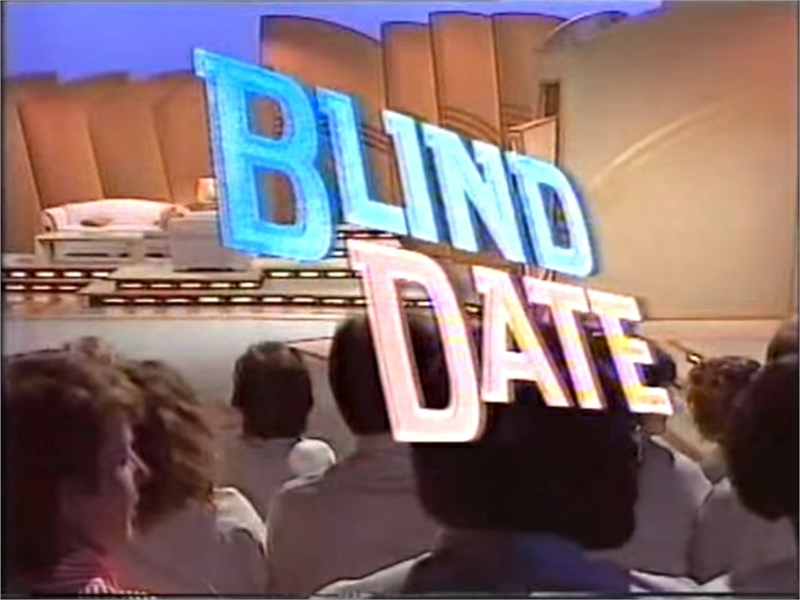Dating Show ITV