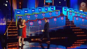 Alan Carr's Epic Gameshow (June 20, 2020) Strike It Lucky Part 2