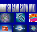 British Game Show Wiki