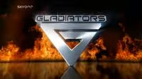UK Gladiators 2008