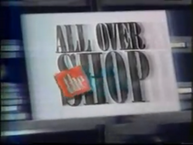 All Over the Shop logo