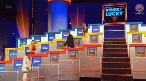 Alan Carr's Epic Gameshow (June 20, 2020) Strike It Lucky Part 1