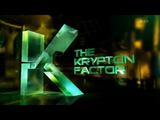 The Krypton Factor (2009)