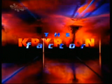 The Krypton Factor (1995)