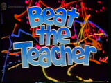 Beat the Teacher 2