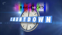 8 out of 10 Cats Countdown