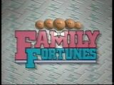 Family Fortunes 1997