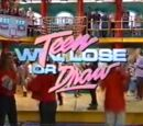 Teen Win, Lose or Draw