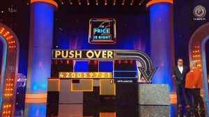 Alan Carr's Epic Gameshow (June 6, 2020) The Price Is Right (Part 2)