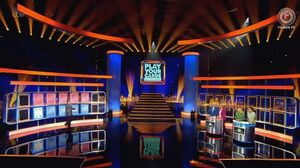 Alan Carr's Epic Gameshow (May 30, 2020) Play Your Cards Right