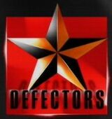 Defectors logo