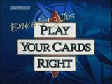 Bruce Forsyth's Play Your Cards Right (1)