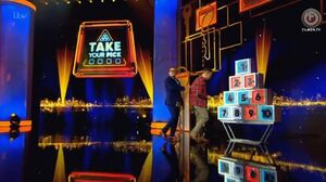 Alan Carr's Epic Gameshow (June 13, 2020) Take Your Pick Part 2