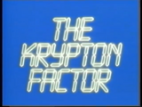 The Krypton Factor (1983)