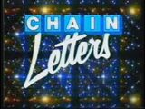 Chain Letters 1