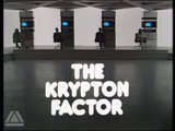 The Krypton Factor (1977)