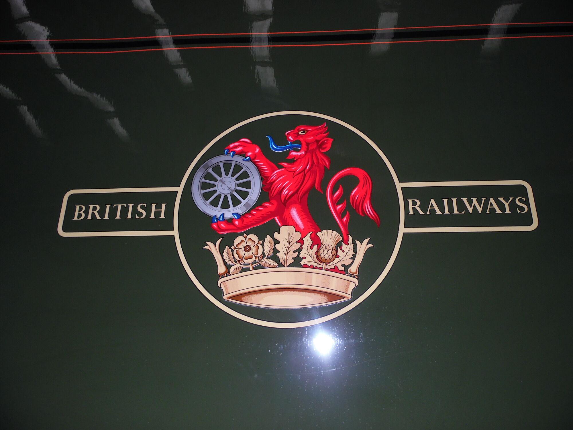 Nicknames | British Rail Wiki | FANDOM powered by Wikia