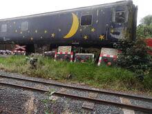 Mark 3 Coach | British Rail Wiki | Fandom