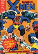 X-men pocketbook 20