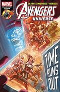 Avengers Universe (UK) Vol 3 3